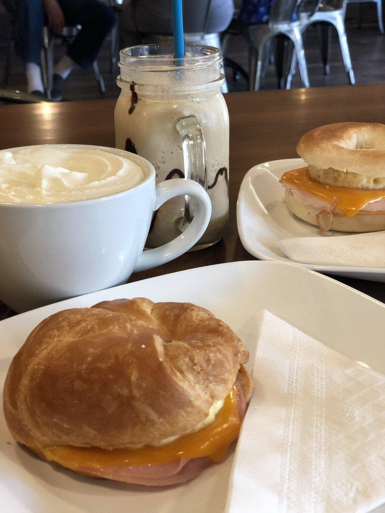 The Coffee Shop: 1405 E Main St, Humboldt, TN
