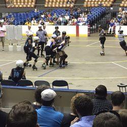 Nashville amateur hockey