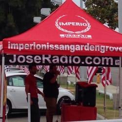 Photo Of Imperio Nissan Of Garden Grove   Garden Grove, CA, United States  ...