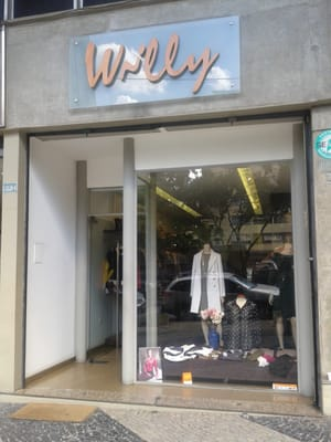 7b4659c4ddec9 Willy Boutique - Fashion - R. Matias Cardoso 63 lj 4