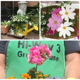 Photo Of Hi Way 3 Hardware   Muncie, IN, United States. Check. Check Out  Our Beautiful Garden Center ...