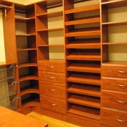 Incroyable Photo Of Closets Etc   Meriden, CT, United States. Large Walk In