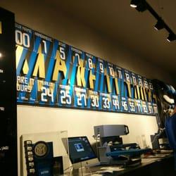 Inter Store - Sports Wear - Galleria Passarella 2, Centro Storico ...