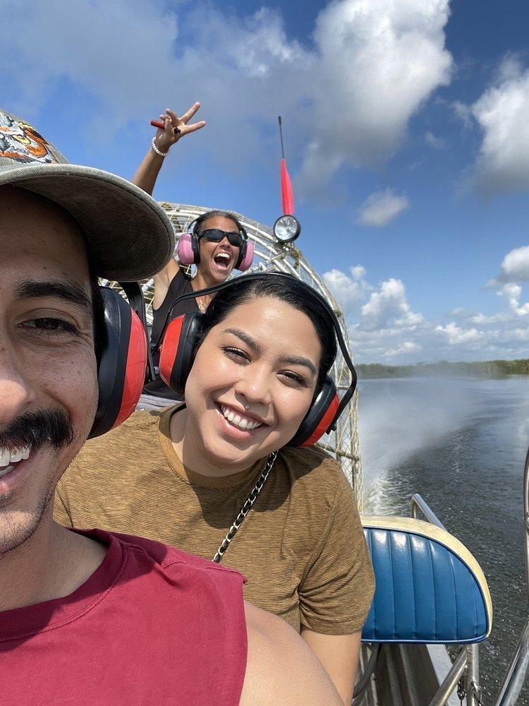 Black Hammock Adventures: 2356 Black Hammock Fish Camp Rd, Oviedo, FL
