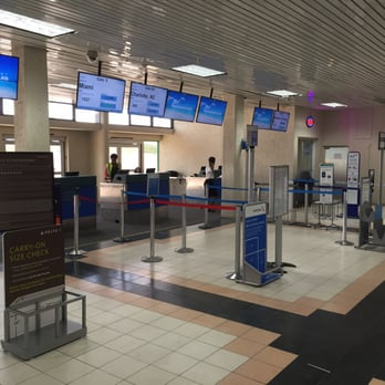 Providenciales International Airport - 2019 All You Need to