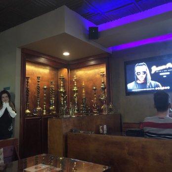 Shisha Cafe Lounge Encino Ca