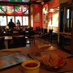 Cafe Maya Menu Wappingers Falls
