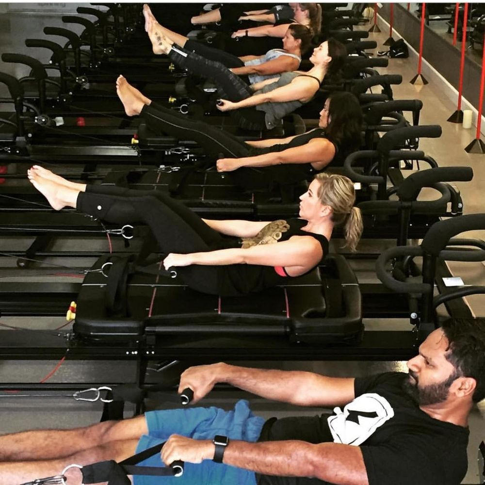 Pilates Plus La Jolla