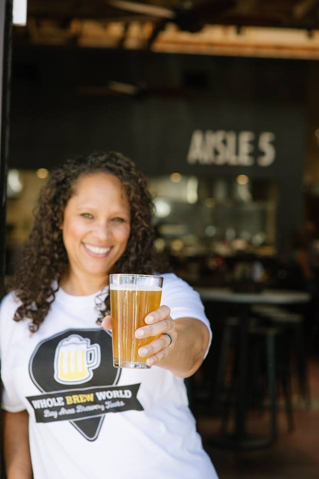 Whole Brew World: Oakland, CA
