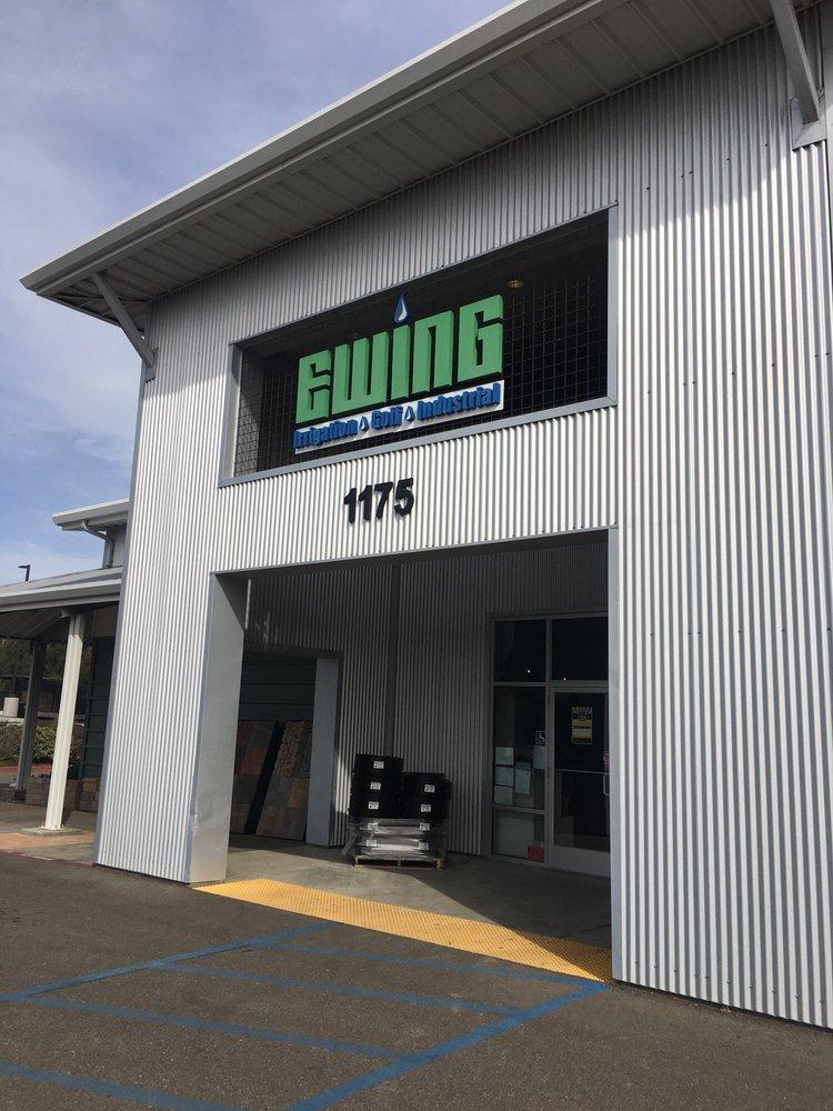 Ewing Irrigation & Landscape Supply