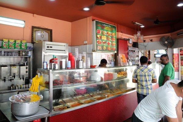 Usman Restaurant 45 Photos 33 Reviews Indian 238