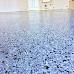 United Epoxy Floors Photos Reviews Waterproofing - How expensive is epoxy flooring