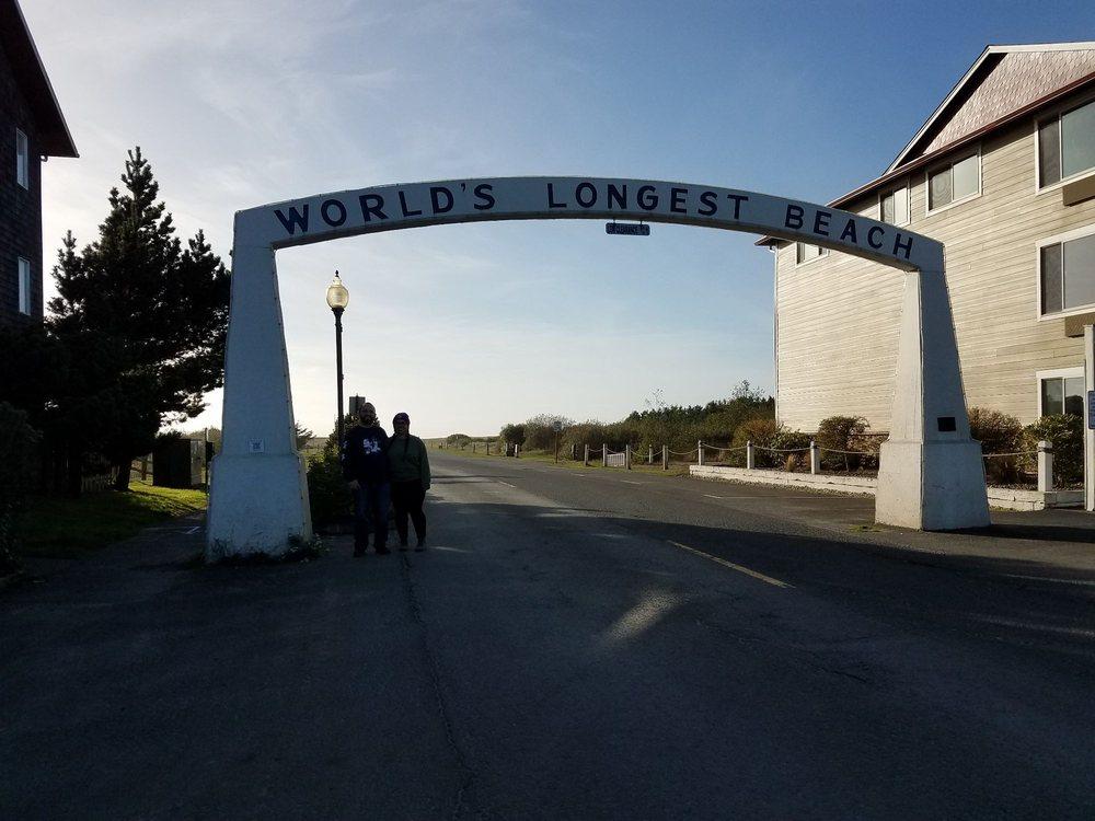 WorldMark Long Beach: 420 Sid Snyder Dr SW, Long Beach, WA