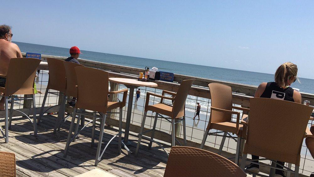 Restaurants N Ocean Blvd Myrtle Beach Sc