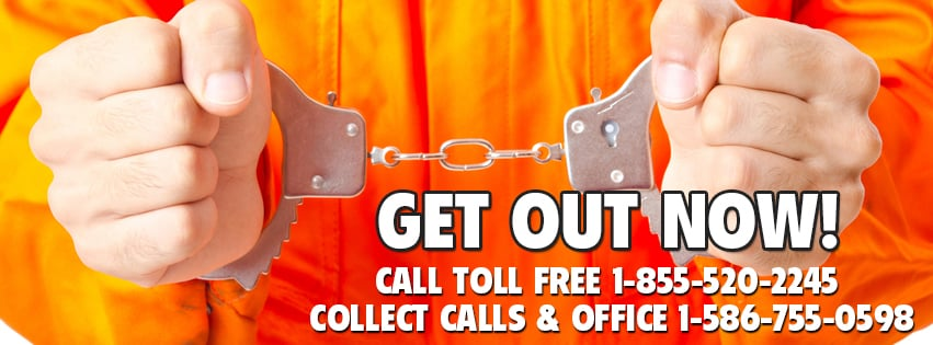 Motor City Bail Bonds: Mount Clemens, MI