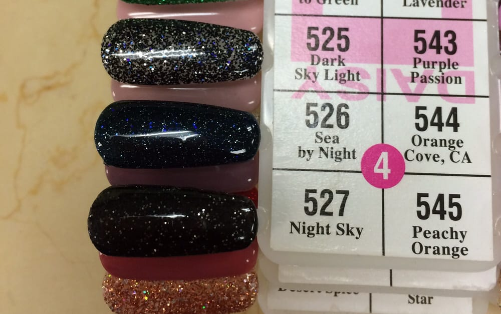 Color is 526 yelp for Euphoria nail salon