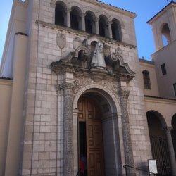 Carmelite Monastery of Cristo Rey - Churches - 721 Parker Ave, Inner