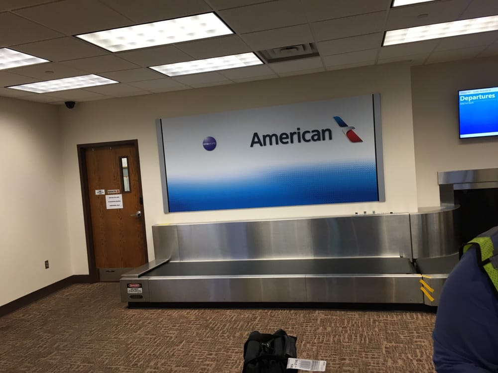 American Airlines: 7331 Missouri 43, Webb City, MO