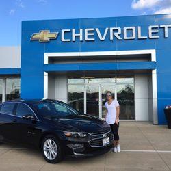 Bob Grimm Chevrolet - 33 Photos - Car Dealers - 2271 S ...