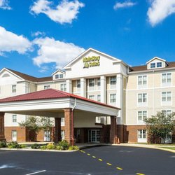 Photo Of Mainstay Suites Dover De United States