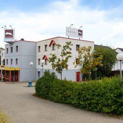 Photo Of Bon Marché Hotel Bochum Nordrhein Westfalen Germany