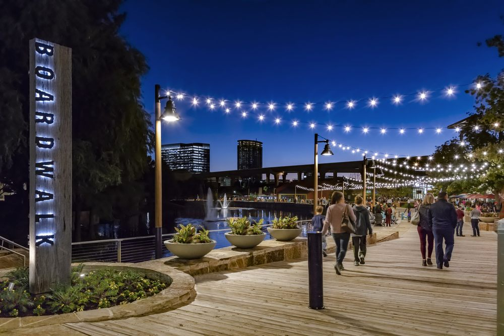 The Boardwalk: 5880 State Hwy 121, Plano, TX