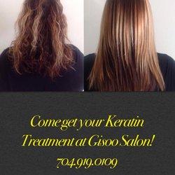 Gisoo Salon  56 Photos \u0026 35 Reviews  Hair Stylists  1236A East Blvd, Dilworth, Charlotte, NC