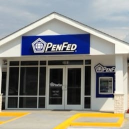 Penfed Phone Number >> PenFed Credit Union - CLOSED - Banks & Credit Unions ...