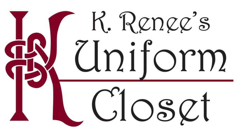 K Renee's Uniform Closet