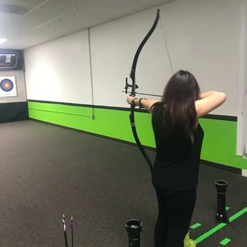 hi tech archery groupon
