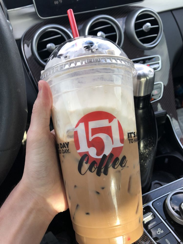 151 Coffee - 2019 All You Need to Know BEFORE You Go (with