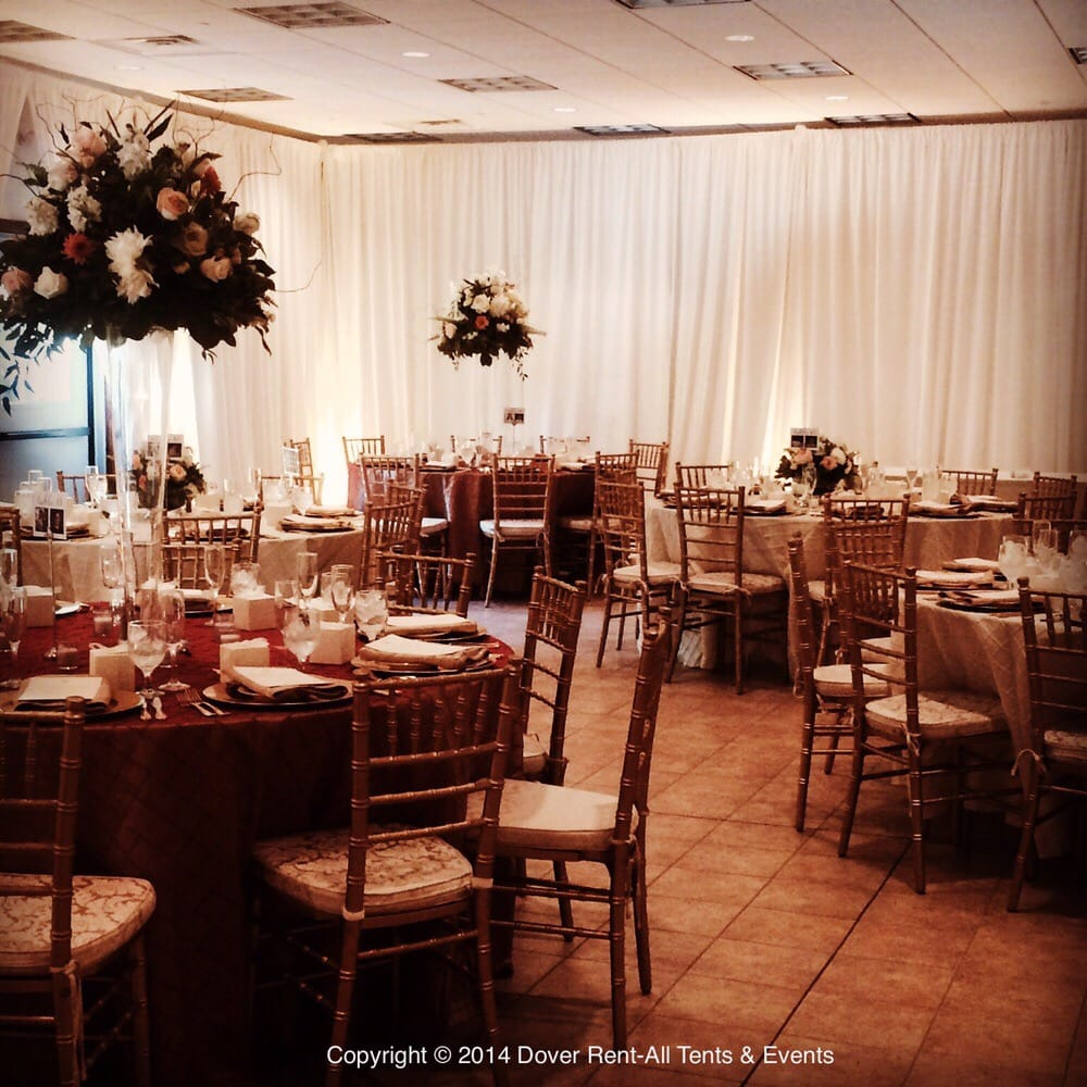 Dover Rent All Tents & Events