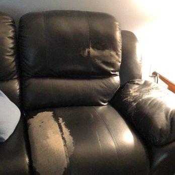 Photo Of Bob S Furniture Monmouth Junction Nj United States Fake Leather