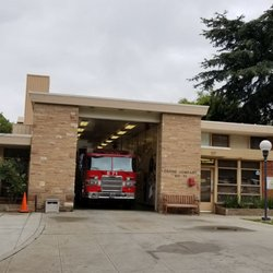 Los Angeles Fire Department - Station 71 - Fire Departments - 107 S