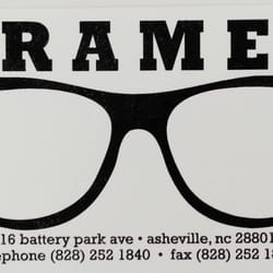 Framed - 19 Photos - Eyewear & Opticians - 16 Battery Park ...