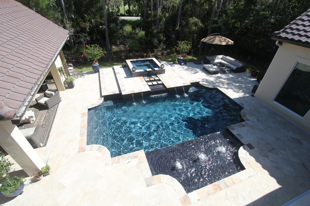 Photo Of Renaissance Pools Spas Jacksonville Fl United States