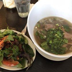 Photo of La Pho - Irvine, CA, United States. Pho Tai & Spicy