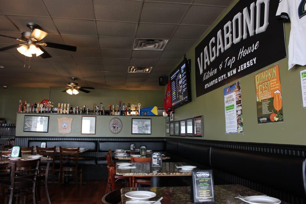 photo of vagabond kitchen tap house atlantic city nj united states - Vagabond Kitchen