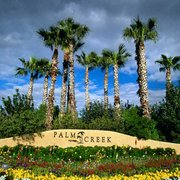 Casa Grande RV Parks Palm Creek Golf Resort
