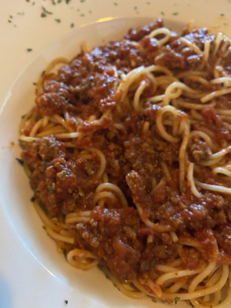 Italiano's Capriccio: 1004 Boyd Rd, Azle, TX