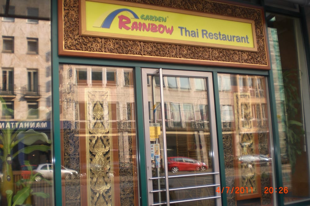 Rainbow Garden Closed 13 Photos 44 Reviews Thai