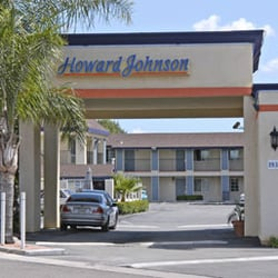 Photo Of Howard Johnson Hotel Suites By Wyndham Orange Ca United