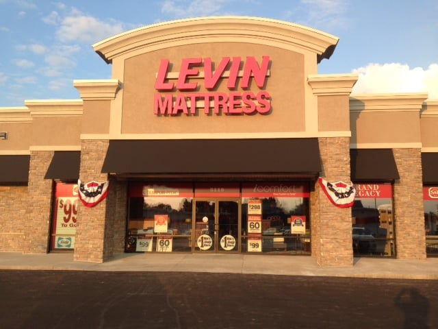Levin Mattress Mayfield Heights Furniture Stores