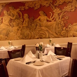 Best Italian Restaurants Near Carnegie Hall