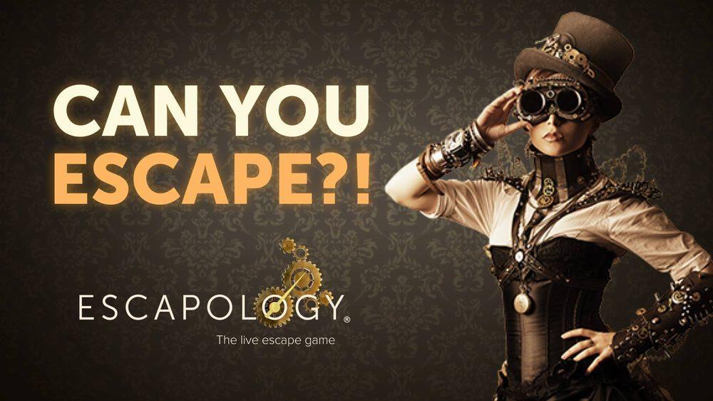 Escapology Escape Rooms Austin