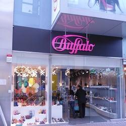 best sneakers 6df7f cf5ce Buffalo Boots - Schuhe - Hohe Str. 30, Martinsviertel, Köln ...
