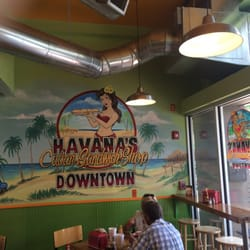 Photo Of Havana S Cuban Sandwich Winter Haven Fl United States
