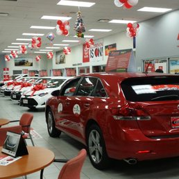 Photo Of Advantage Toyota Valley Stream   Valley Stream, NY, United States.  Our