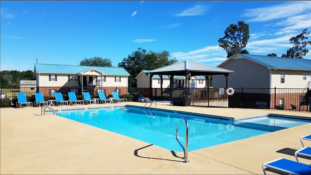 Mountain View Apartments: 3555 US Hwy 78 E, Anniston, AL