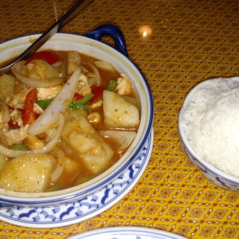 Tukta Thai Restaurant, 9625 Plano Rd Suite 500, Dallas, TX ...